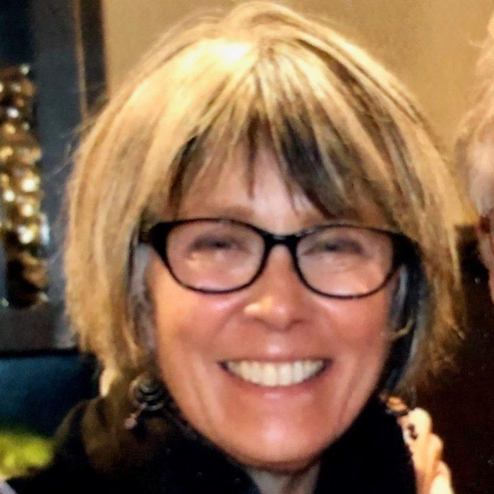 Jeanne Byron