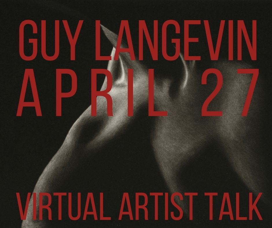 Guy Langevin – OPT Artist Talk